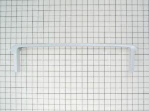 New Genuine OEM GE Refrigerator Door Shelf Rail WR71X10080