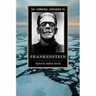 The Cambridge Companion to Frankenstein by Cambridge University Press (Paperback, 2016)