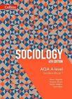 AQA A Level Sociology Student Book 1 by Dave Aiken, Steve Chapman, Martin Holborn, Stephen Moore (Paperback, 2015)