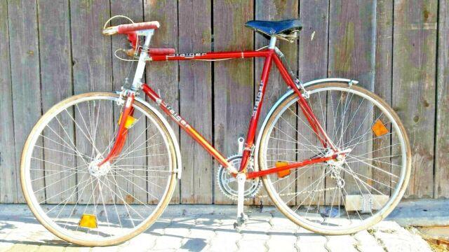 Vintage Fahrrad Schmutzfänger