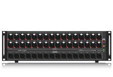 Behringer S32 32-input Digital Stagebox