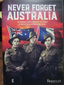 Never-Forget-Australia-DVD-is-a-collection-of-6-Australian-WW1-Stories