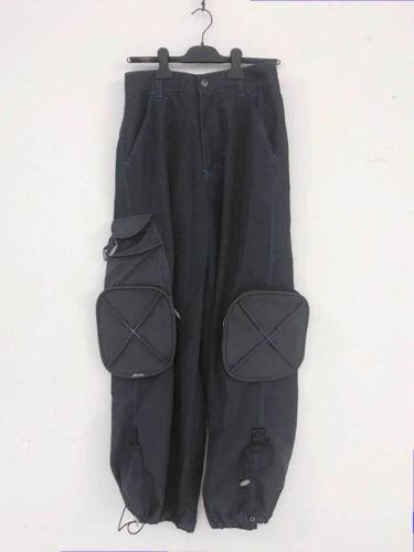 ⭕ 90s Vintage MAC Gear box pocket Raver pants : ra