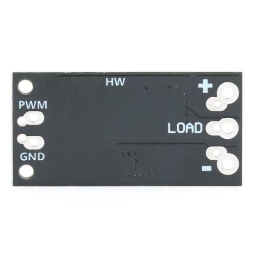 HW-532A D4184 Isolated MOSFET MOS Tube FET Module Replacement Relay Board #EB