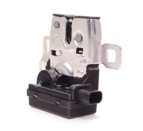MINI Cooper Roadster Genuine Rear Trunk Lock 51242754528 NEW
