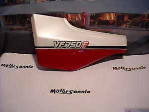 Fiancata-carena-sinistra-Originale-Honda-VF750F-Cat-837A0-MB2-000ZB