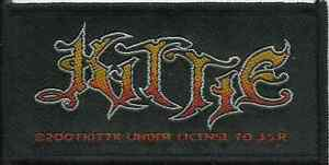 KITTIE-logo-2001-WOVEN-SEW-ON-PATCH-official-merchandise-no-longer-made