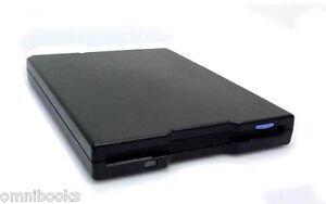 IBM-Thinkpad-701-701c-701cs-External-3-5-034-Floppy-Disk-Drive-FDD-Vintage-Genuine