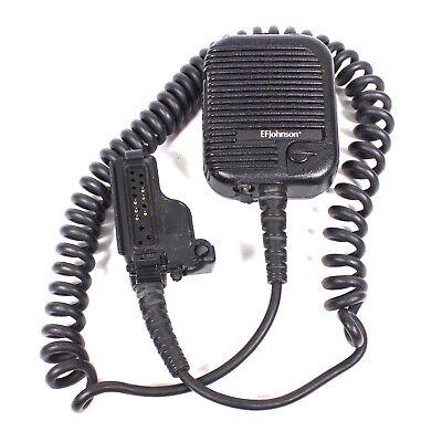 Microphone for EF Johnson Motorola Series 589-0015-057