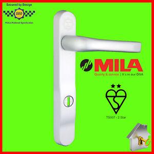 MILA Prosecure High Security Door Handles - 2 Star Door Handles ...