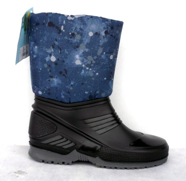 """galmod ""giovani Winter Boots, Thermoboots Tg. 31-35+ + + Nuovo + Belle Arti"