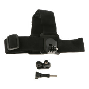 Head-Band-Strap-Belt-with-Mount-Holder-Screw-for-Gopro-Hero-5-SJCAM-Camera