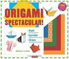 Origami Spectacular! by Michael LaFosse (Kit, 2004)
