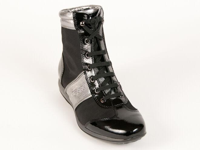 New Gianfranco Ferre Black Sport shoes Size 41 US 11