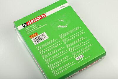 Arnold N Hn 6027 2 Db Automobile Piana Con Mannesmann Tubo - Ottime Condizioni