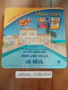 Publicidad-Publicidad-Recuperador-Moneda-Fdj-Francesa-de-Juegos-Ticket-Gatos