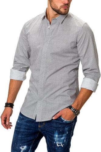 Antony Morato Uomo Camicia Manica Lunga Camicia Business Tempo Libero Camicia all-over-Print Sale/%