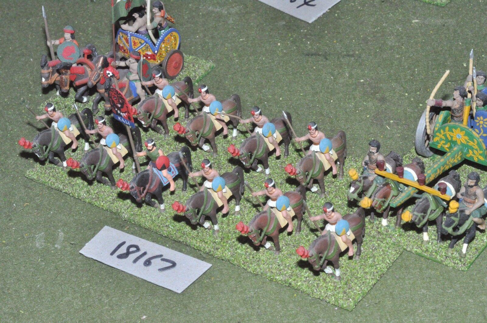 25mm 25mm 25mm classical   indian - ancient battlegroup - inf (18167) a0b229