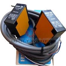 New Fotek A3G-2MX Free Power Photo Sensor