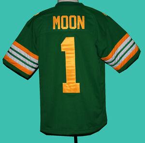 WARREN MOON EDMONTON ESKIMOS CFL FOOTBALL JERSEY NEW SEWN ANY SIZE ... 9321da80d