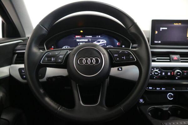 Audi A4 40 TFSi Sport Prestige Avant S-tr - billede 3