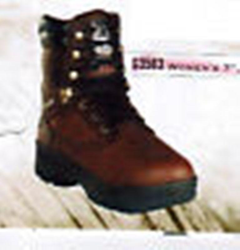 Georgia Damens Boot  G3563 (2 pr left 10 med, 10 wide