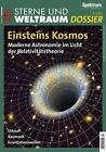 Sterne und Weltraum Dossier - Einsteins Kosmos (2015, Kunststoffeinband)