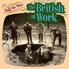 The Way We Were: the British at Work by Tim Glynne-Jones (Hardback, 2016)