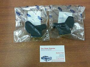 Ford-Focus-Rs-Mk1-aleron-delantero-Interior-Foam-Pad-Set