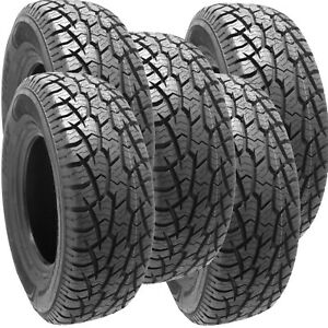 2854519 Hifly HP801 285 45 19 UHP Summer SUV Fuel Efficient Quiet XL Tyres x 2