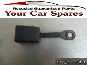 Nissan-Micra-Seat-Belt-Buckle-Passenger-Side-Front-02-10-K12