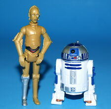 STAR WARS REBELS R2-D2 & C-3PO MISSION SERIES LOOSE COMPLETE