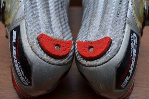 Details about  /Gaerne Carbon Fiber Cycling Shoes sz 7