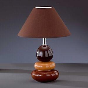 Honsel Lampe De Table Balon 1 Flg Interrupteur
