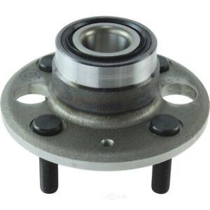 Centric 406.40002E Rear Wheel Hub and Bearing Assembly