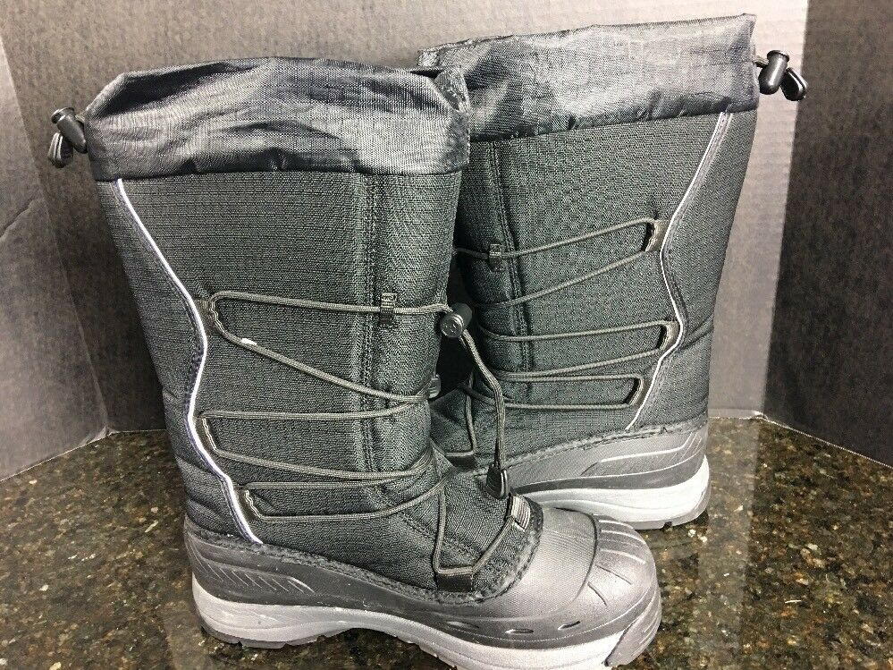 Baffin Snogoose Polar Proven Women's Winter Snow Boots Shoes Size 11 - B8