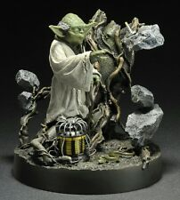 Kotobukiya ARTFX Star Wars Yoda The Empire Strikes Back 1:7 FIGURE PVC STATUE