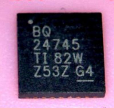 5pcs BQ24745RHD BQ24745RHDRG BQ24745RH BQ 24745 BQ24745 BQ24745RHDRG4 QFN28 IC