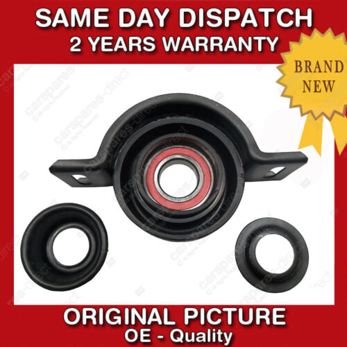 MERCEDES VITO,VIANO,W639 FRONT PROPSHAFT CENTRE BEARING 30mm 2003/>on *BRAND NEW*