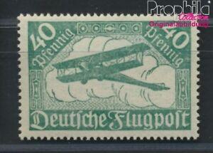 Deutsches-Reich-112b-geprueft-postfrisch-1919-Flugpostmarken-8984234