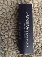 Avon Anew Platinum Serum NIB