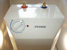 Evenes Warmwasserspeicher 5 Liter -Untertisch Boiler TEG 5-U