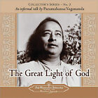 The Great Light of God: An Informal Talk by Paramahansa Yogananda by Paramahansa Yogananda (Paperback, 2006)