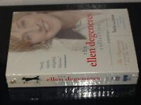Ellen Degeneres: The Beginning / Here And Now (dvd) 2-disc Set Hbo Dvd