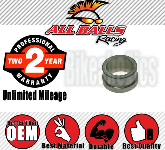 All Balls Racing Wheel Spacer Kit for KTM Motorcycles