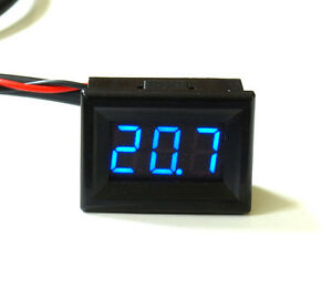 Mini-LED-TERMoMETRO-30-125-C-Pequeno-Claro-12v-24v
