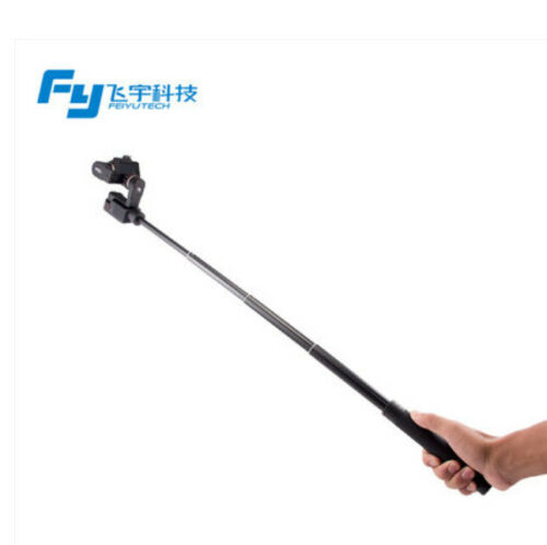 Feiyu-Telescopic-Extension-Rod-Selfie-Stick-for-G5-SPG-WG2-3-axis-Stabilizer