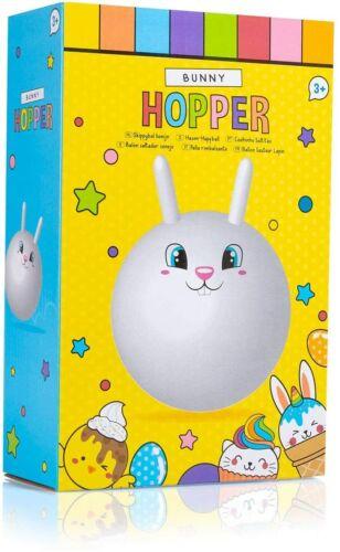 RMS SKIPPY HOPPER Ball Bunny Hopper Hopper Jumping Ball
