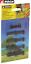NOCH-H0-13010-Rundholzzaun-18-Teile-1-2-cm-hoch-NEU-OVP Indexbild 1