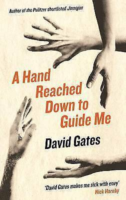 A Hand Reached Down to Guide Me-ExLibrary